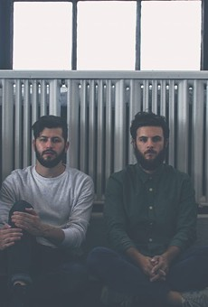 Cleveland Indie Rockers the Lighthouse and the Whaler to Launch Tour in Support of New EP at the Grog Shop