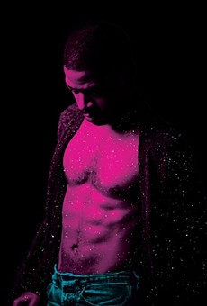 Kid Cudi Brings Infectious Energy and Charm to the Wolstein Center