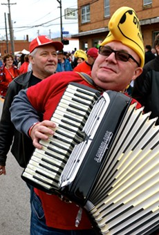 Details Announced For This Year's Dyngus Day Celebration