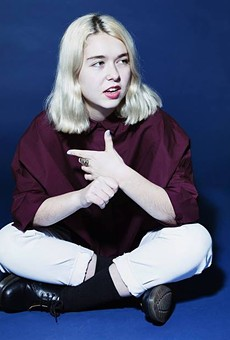 Indie Rockers Snail Mail Transition from Opening Act to Headliner