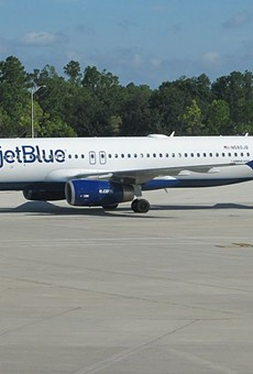 Cleveland Could Win More Than $25,000 in Children's Books, Courtesy of JetBlue