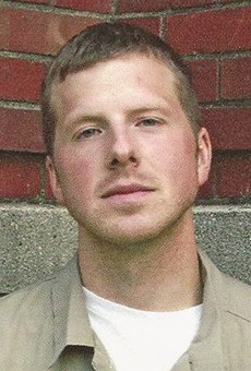 Meet Nico Walker, Cleveland Boy Turned Army Medic Turned Heroin Addict Turned Serial Bank Robber Turned Celebrated Debut Novelist