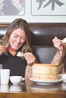 The Instagram Influencers Have Arrived on Cleveland's Food Scene