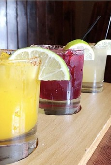 8 Parties and Events to Hit Up This Cinco de Mayo Weekend