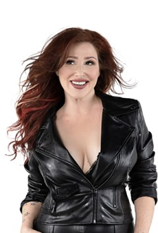 Eighties Pop Star Tiffany, Who Plays the Music Box on Nov. 10, Has Evolved Since the Days of Her Shopping Mall Tours