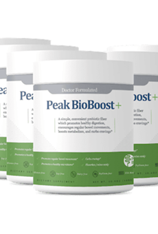 Peak BioBoost Review: Does It Work? [2020 Update]
