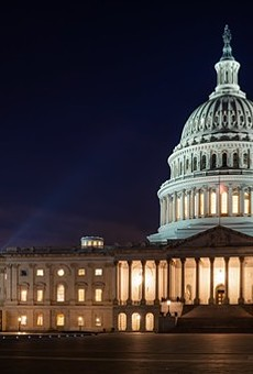 One-Third of Congress Supports Proposed Act That Would Grant $120 Billion to U.S. Restaurants