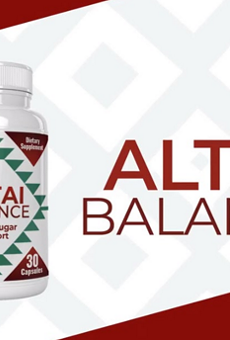 Altai Balance Reviews: Advanced Blood Sugar Booster Formula