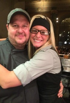 Cleveland Chef and All Around Great Person Pete Joyce has Passed Away