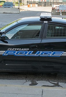 Cleveland's Fifth District Cops, Who Patrol Predominantly Black Neighborhoods, Draw Their Guns Twice as Often as Citywide Average