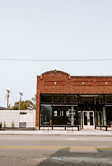 New Event Space Opens in Gordon Square Arts District