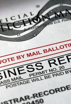 Inconsistent Ballot Application Data Leads to Undercount of Disenfranchised Voters in Ohio