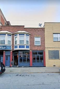 Now Open: Duck-Rabbit Coffee in Ohio City
