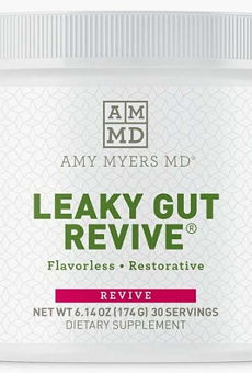 Leaky Gut Revive Reviews (Amy Myers MD) Does It Really Work?
