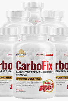 CarboFix Reviews: Are CarboFix Supplement Ingredients Legit?