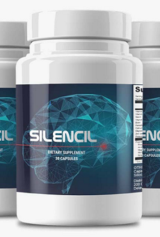 Silencil Reviews – Safe Ringing in the Ears Tinnitus Relief?