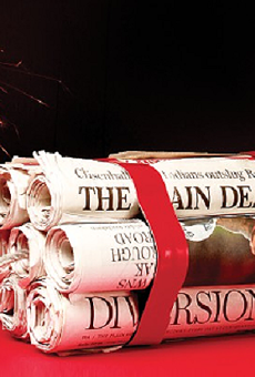 Plain Dealer's Entertainment Tabloid, Friday Magazine, Ceasing Publication After 54 Years