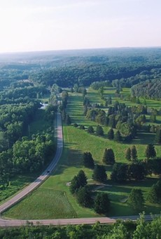Closed Brandywine Country Club Will Become Part of the Cuyahoga Valley National Park