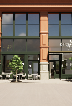 Filter Restaurant to Bring High-Energy Dining and Nightlife to the Warehouse District in Spring