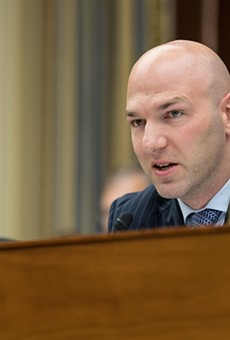 Rep. Anthony Gonzalez One of Ten GOP House Members to Vote to Impeach Donald Trump