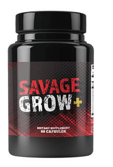 Savage Grow Plus Reviews - Does This Supplement Have Any Side Effects?
