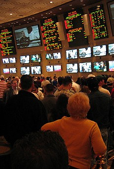 Will Sports Gambling Finally Be Legalized in Ohio? Lawmakers Giving It Thought