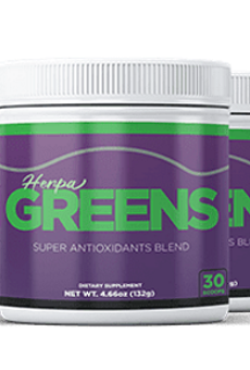 Herpa Greens Reviews (Updated) - Read Benefits, Ingredients & Side Effects!