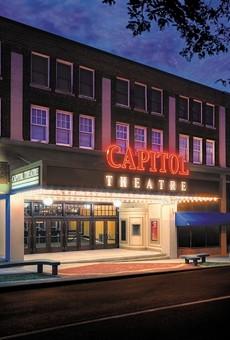 Capitol! Capitol!