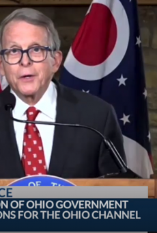 Gov. DeWine announced Ohio will end the federal unemployment supplement