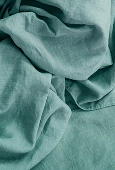 Textile contact dermatitis: Is linen your way out?