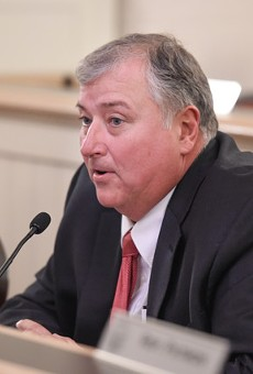Householder was expelled from the Ohio House last week but HB6 remains