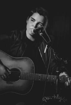 Singer-songwriter Madeline Finn.