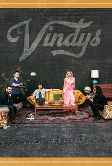 Youngstown's the Vindys.