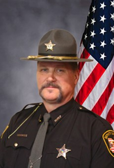 Portage County Sheriff Used Official Letterhead to Whine about Guardians Name Change