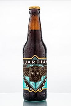 Guardian x Phoenix