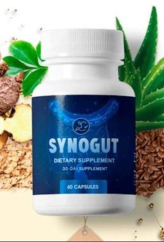SynoGut Reviews (Scam or Legit) Side Effects Risks You Must Know