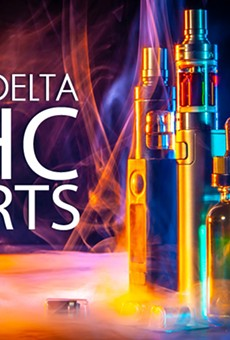 10 Best Delta THC Carts: Top Delta 8 Cartridge Brands & Strongest Delta 8 Cartridges in 2021 (2)