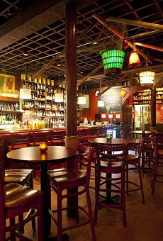 Porco Lounge has reopened in Ohio City.