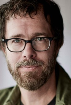 Ben Folds + Rock Hall + Ohio songwriters on Thursday = good things