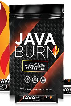 Java Burn Reviews - Is it Safe? Kickstart Your Metabolism With A Morning Coffee