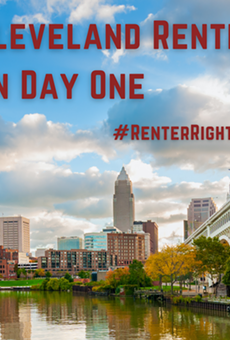 New Coalition Calls on Cleveland Mayoral Candidates to Pass Protections for Renters on Day 1