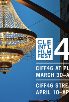 CIFF goes hybrid in 2022