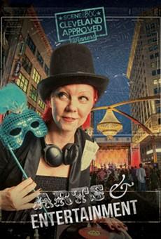 Best of Cleveland 2017 - Arts & Entertainment