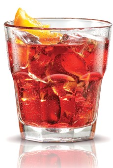Negroni Week Comes to Cleveland Cocktail Bars and Restaurants