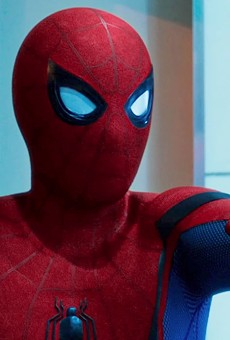 'Spider-Man: Homecoming' is Nothing We Haven't Seen Before