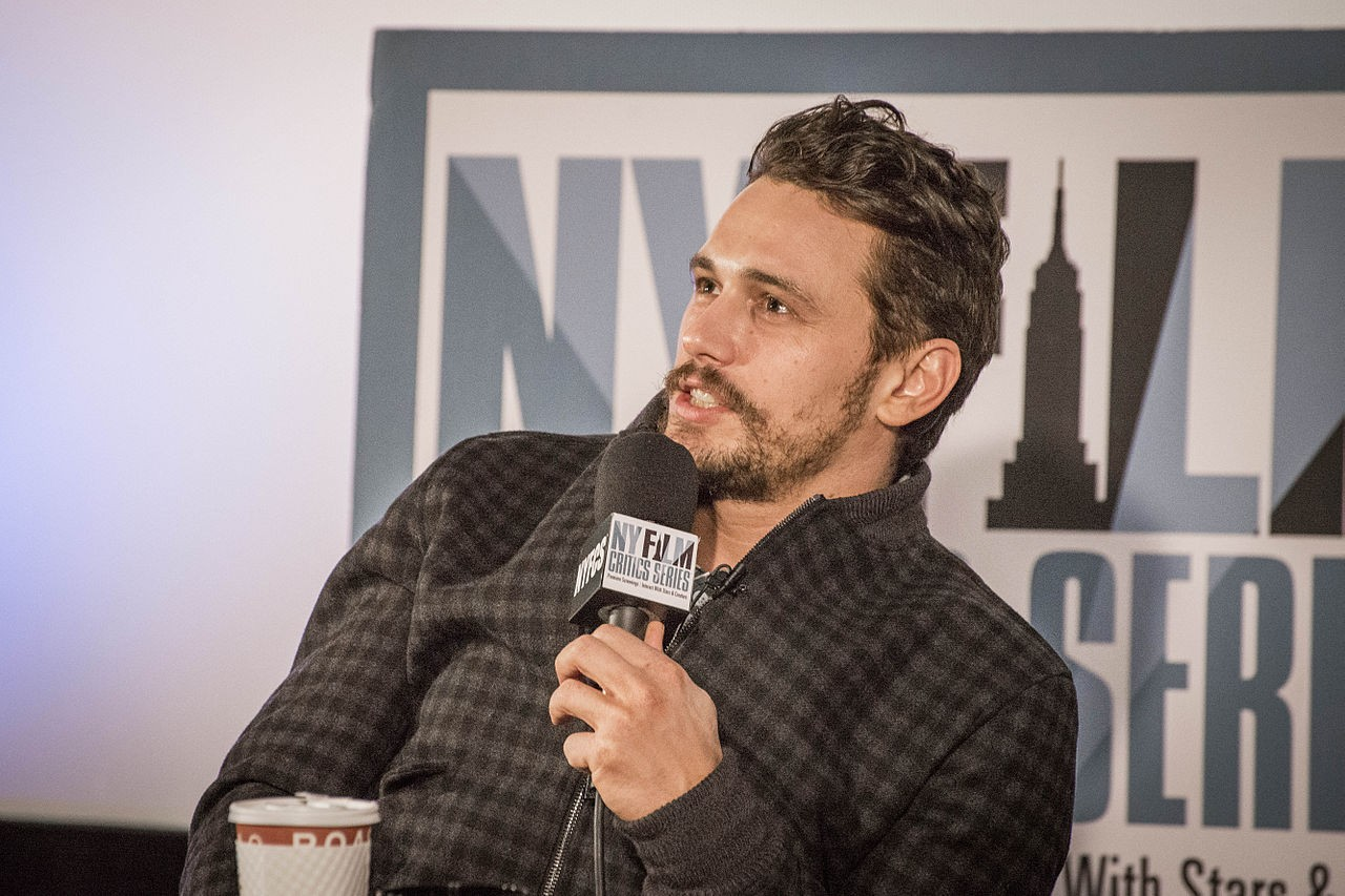 Image result for JAMES FRANCO