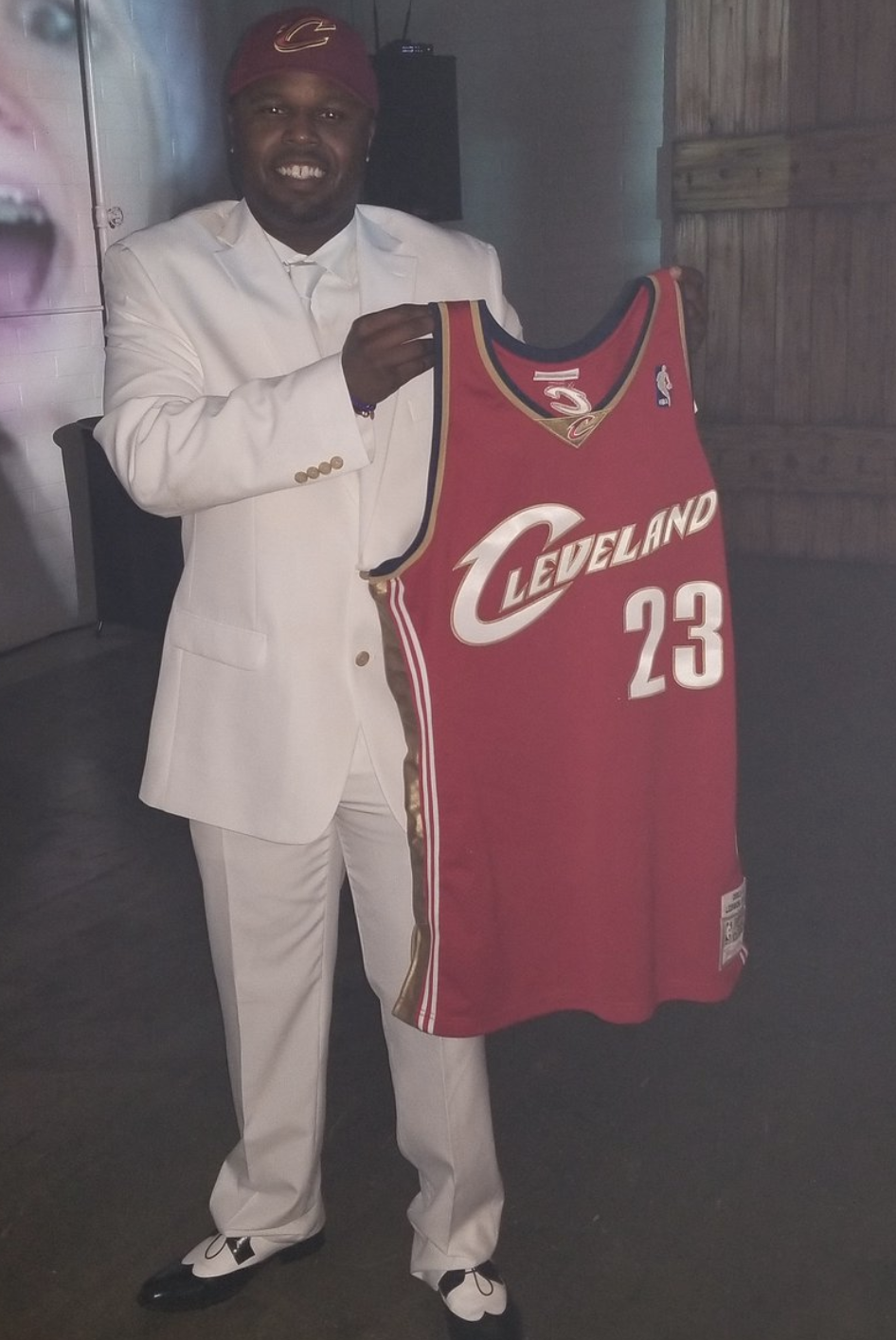 All the Best Costumes from LeBron James