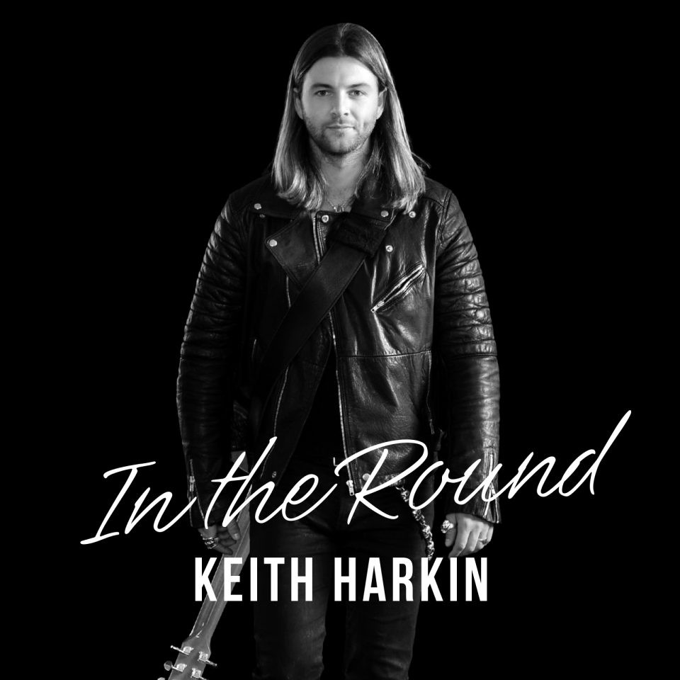 Celtic Thunder's Keith Harkin to Play a Special House