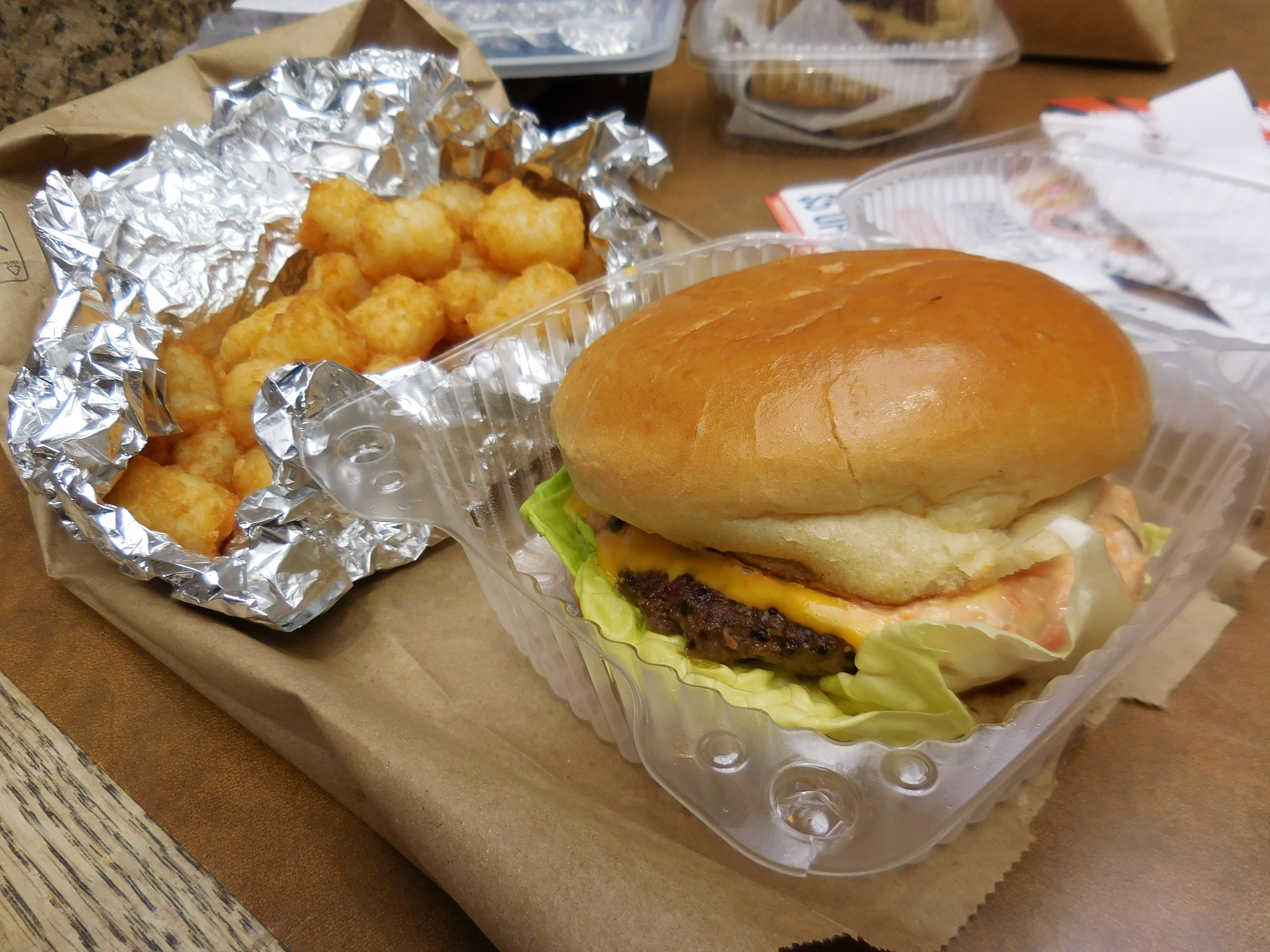 While ClusterTruck\'s Delivery Service is a Winner, Its Menu is a Bit ...