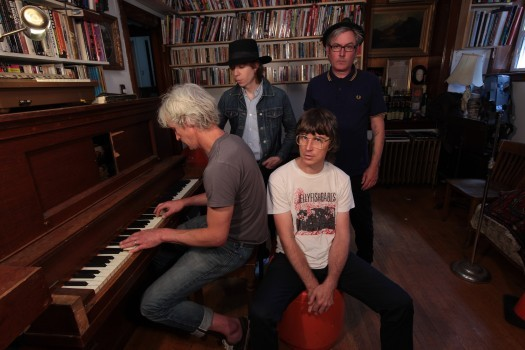 Indie Pop Band Sloan to Play the Grog Shop in June | Scene